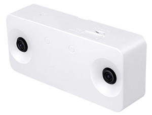 Advent Security Crowd Occupancy Control Camera