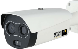 Advent Security Thermal Body Temp Measurement Camera