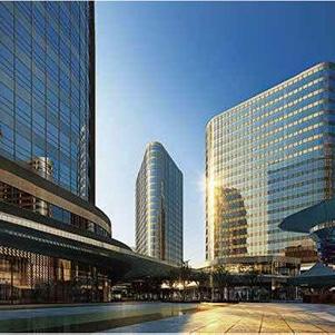 Thermal Monitoring Scenario Commercial Building